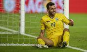 Люксембург требует засчитать Украине техническое поражение