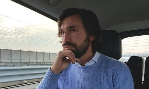 Андреа ПИРЛО: «У Ювентуса большие шансы на победу в ЛЧ»