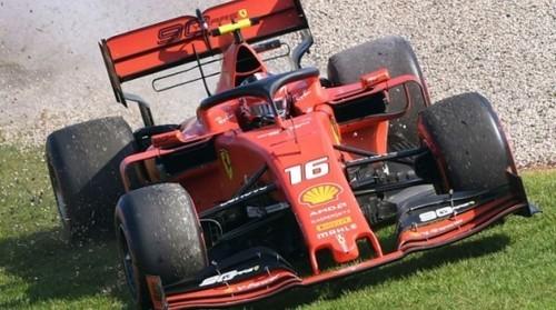 Феррари в Бахрейне надеется исправить провал Гран-при Австралии