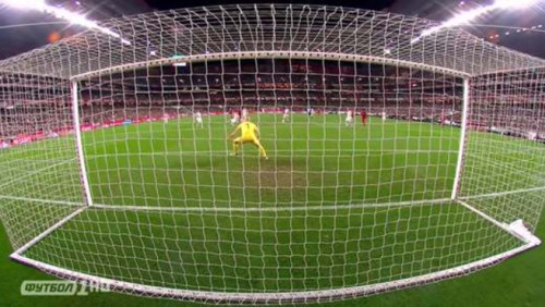 Португалия – Сербия – 1:1. Красивейший гол Данилу