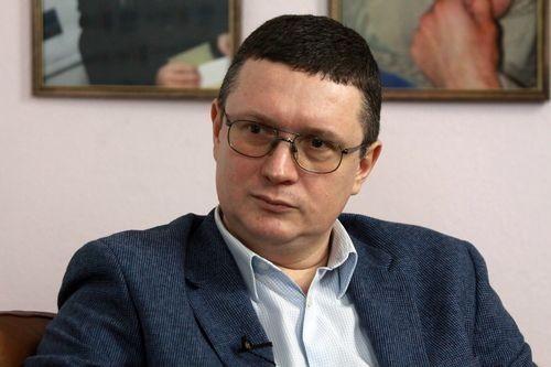 Илья СКОРОПАШКИН: «Мораес имел все основания играть за сборную»