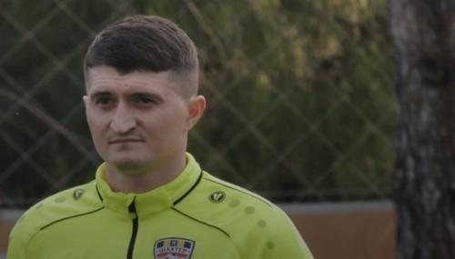 Василий ПРИЙМА: «Отказ играть за Кубань? Это моя позиция»
