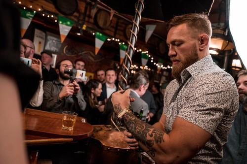 Макгрегор завершує кар'єру. Історія успіху найбагатшого бійця UFC