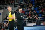 ПЛЕХАНОВ: «Я готов играть в позиционный баскетбол с Черкассами»