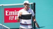 ATP Маямі. Джокович, Ціціпас і Кірйос залишають турнір