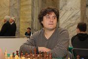 ЧЕ по шахматам. Антон Коробов – в лидирующей группе