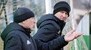 Сачко тренировал Ворсклу почти 6 лет. Главное достижение - 3 место УПЛ
