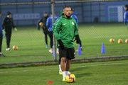 Микола МОРОЗЮК: «У Туреччині відчуваєш себе футболістом»