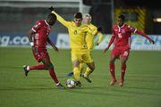 Блог Я так вижу  – о стартовых матчах сборной Украины в отборе на Евро