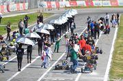 Підсумки виступів українців на World Karting Series
