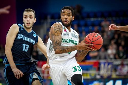 010bd4db Плей-офф чемпионата Украины по баскетболу. 1/4 финала. Превью.