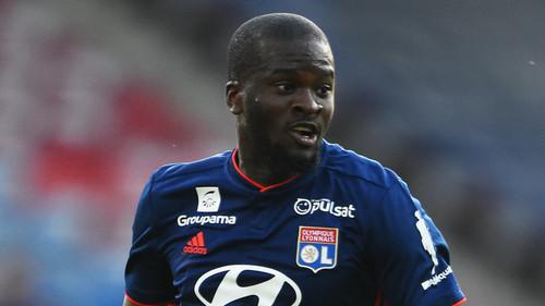 Реал націлився на хавбека Ліона Ндомбеле