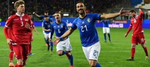 Манчини видит Квальяреллу в сборной Италии на Евро-2020