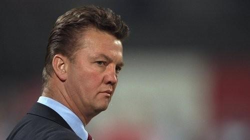 Луи ВАН ГАЛ: «Манчестер Сити играет в лучший футбол»