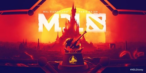 Na'Vi узнали соперников по группе отбора на MDL Disneyland Paris Major