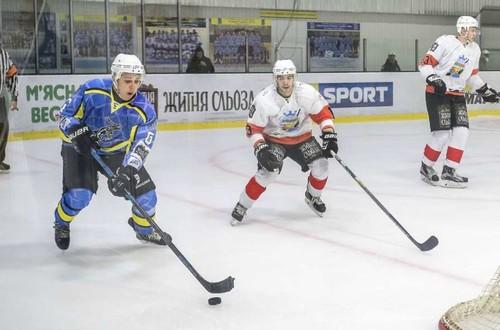 Херсонский Днепр вышел в финал плей-офф УХЛ