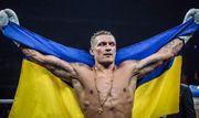 УСИК: «Відмовляюся від пояса WBA і переходжу до надважкої ваги»