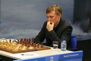 ЧЕ по шахматам. Коробов и Пономарев входят в топ-20