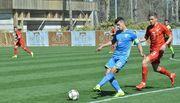 Україна U-21 - Латвія U-21 - 1:1. Відео голів та огляд матчу