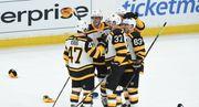 НХЛ. 6 шайб Бостона, неудача Торонто, важные победы Колорадо и Далласа