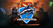 Vega Squadron подписала молодежный состав из Северной Америки