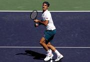 15 лет назад состоялся первый матч Надаля и Федерера