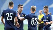 20-й тур Першої ліги. СК Дніпро-1 забив 4 голи в ворота Агробізнесу