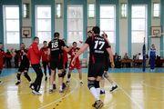 Волейболисты Сердце Подолья повели в полуфинальной серии с Винницей