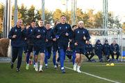 Динамо розпочало підготовку до матчу з Зорею