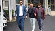 Турецкому футболисту, порезавшему соперников, смягчили наказание