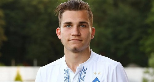 Екс-захисник Динамо Чуєв підписав контракт з Ворсклою