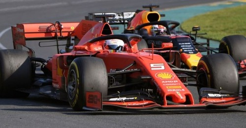 Превью Гран-при Бахрейна. Ответ Феррари, Хэмилтон - Боттас и Ред Булл
