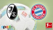 Где смотреть онлайн матч чемпионата Германии Фрайбург — Бавария