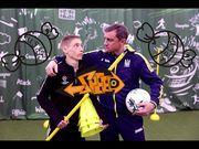Андрей Воробей рассказал, что делать с кривыми ногами футболистов