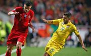 Record: ФФУ не консультировалась с УЕФА о натурализации Мораеса