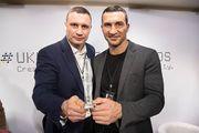 Виталий КЛИЧКО: «Владимир не должен возвращаться на ринг из-за денег»
