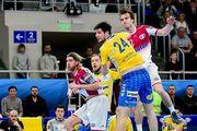 Где смотреть онлайн матч Лиги чемпионов Виве Кельце – Мотор