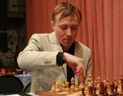 ЧЕ по шахматам. Руслан Пономарев замкнул топ-25