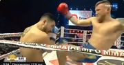 ВИДЕО ДНЯ. Румынский кикбоксер победил соперника невероятным ударом