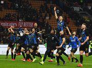 Інтер - Лаціо. Прогноз і анонс на матч чемпіонату Італії