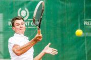Марат Девятьяров выиграл парный турнир в Египте