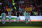 Фрайбург – Бавария – 1:1. Видео голов и обзор матча