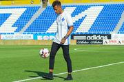 Че Че подписал контракт с Сан-Паулу, о сделке объявят завтра