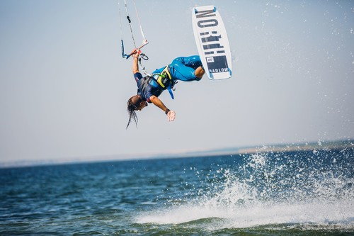 Фестиваль водных экстремальных видов спорта пройдет в Одессе