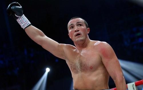 Лебедев может завершить карьеру в августе