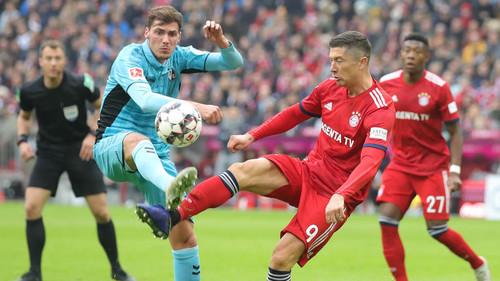 Фрайбург — Бавария. Прогноз и анонс на матч чемпионата Германии