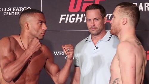 Де дивитися онлайн UFC on ESPN 2: Едсон Барбоза – Джастін Гейджі