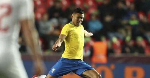 Бразилия на Копа Америка сыграет в белой ретро форме