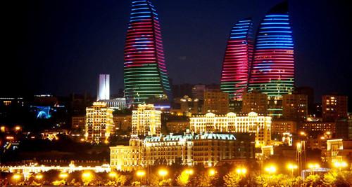 Едем на финал Лиги Европы в Баку