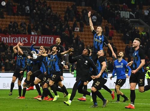 Интер - Лацио. Прогноз и анонс на матч чемпионата Италии
